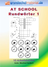 at school - Rundwörter 1.pdf